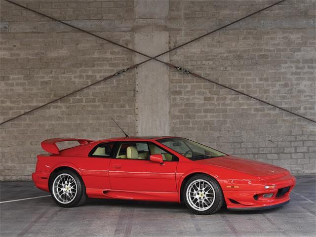 Picture of '02 Esprit V8 25th Anniversary - P81L