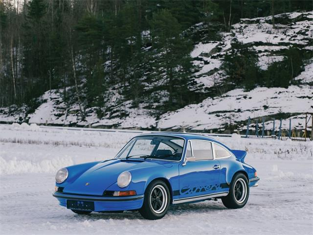 Picture of '73 911 Carrera RS 2.7 Touring - P81Z