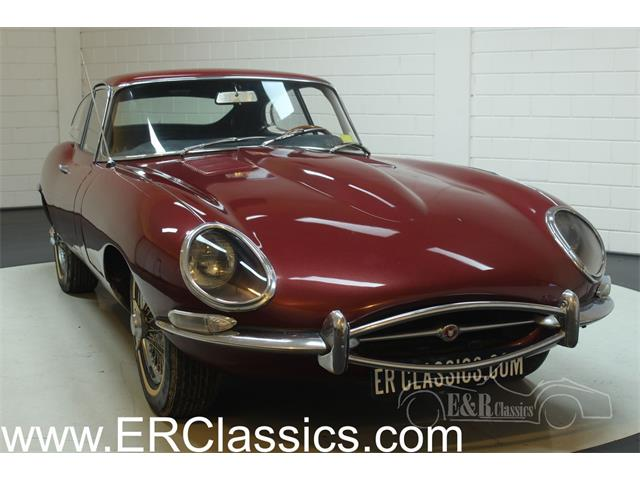 Picture of '67 E-Type - P3B0