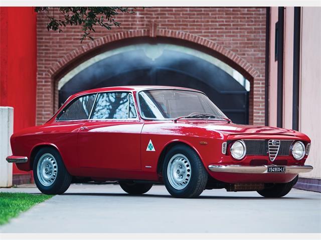 Picture of '66 Giulia Sprint GTA Stradale - P82P