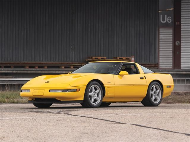 Picture of '95 Corvette ZR1 - P84Q
