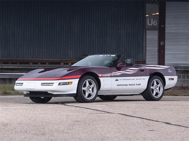 Picture of '95 Corvette - P84R