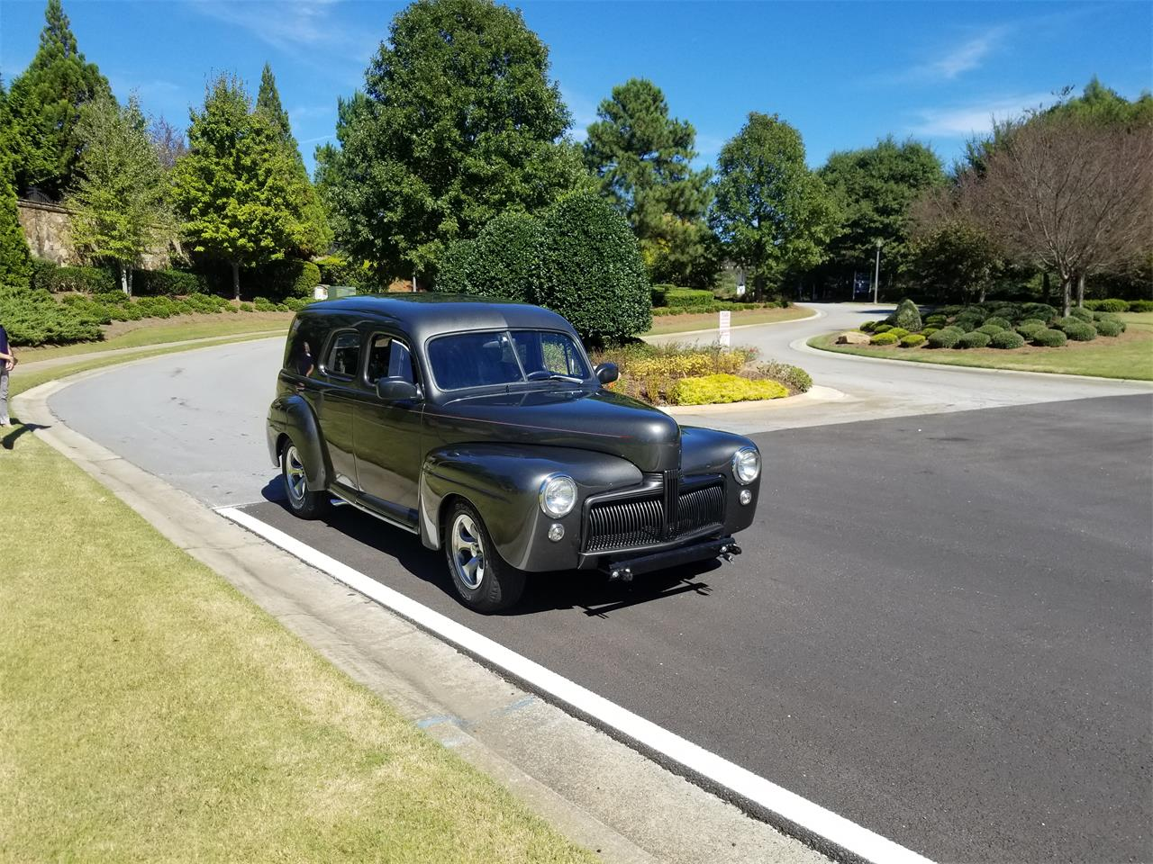 Large Picture of 1942 Sedan Delivery - $26,500.00 Offered by a Private Seller - P84S