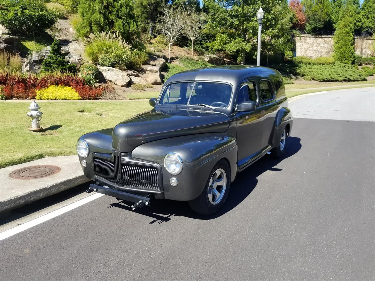Large Picture of Classic '42 Ford Sedan Delivery located in Georgia - $26,500.00 - P84S
