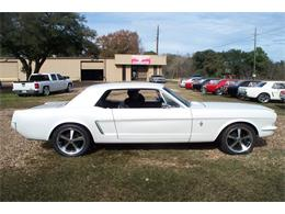 Picture of '65 Mustang - P858