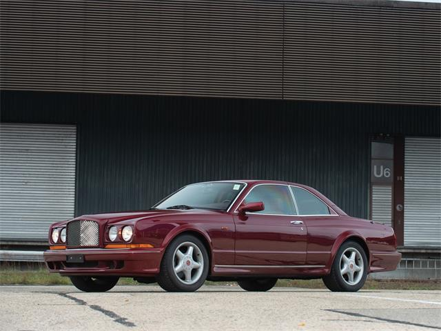 Picture of '97 Continental - P85B