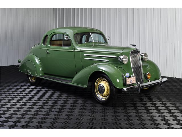 Picture of '36 Deluxe - P2S7