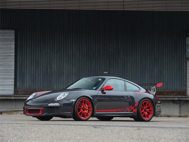 Picture of '11 911 GT3 RS - P86I
