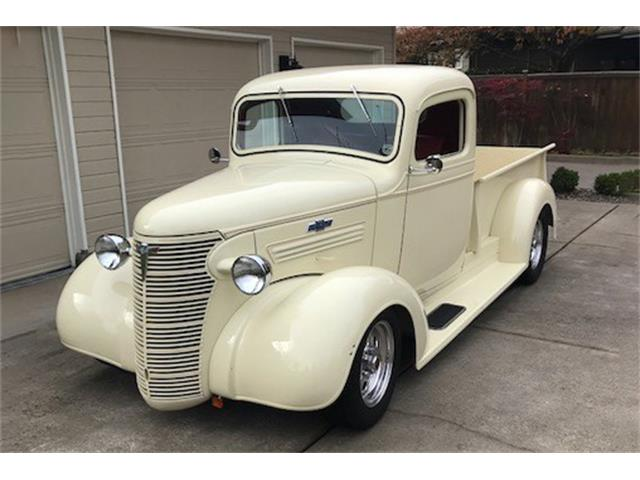 Picture of '38 1 Ton Pickup - P3BH