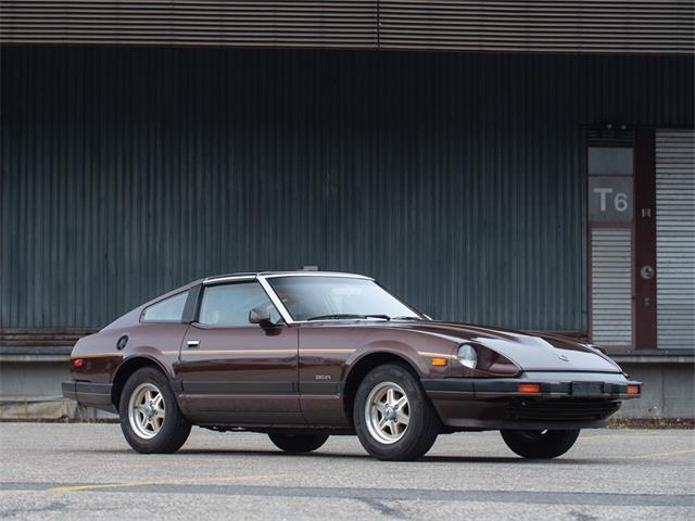 Picture of '82 280ZX - P86T