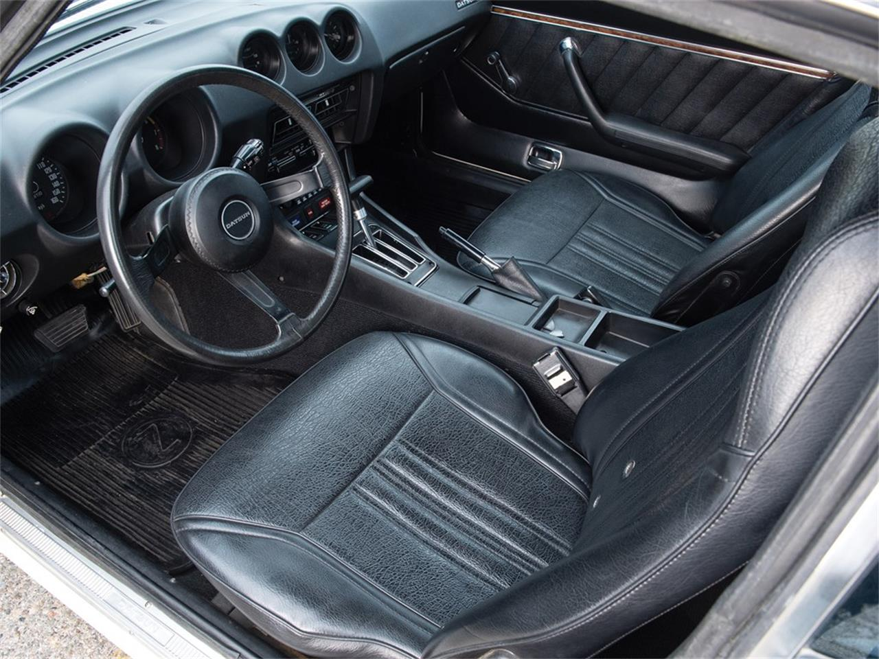 Large Picture of '75 280Z - P877