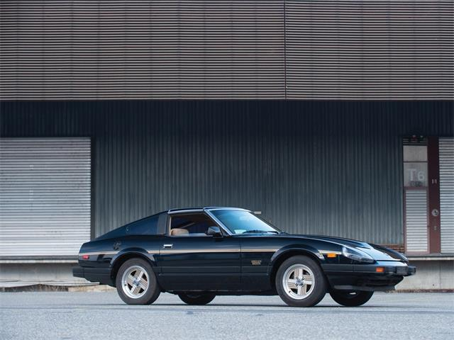 Picture of '82 280ZX - P878