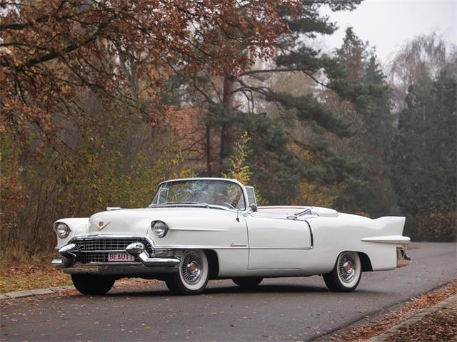 Picture of '55 Eldorado Biarritz - P87N