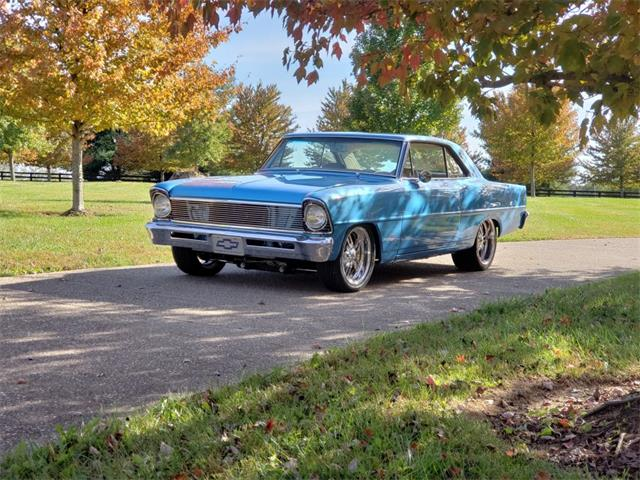 Picture of Classic '67 Nova SS located in Simpsonville Kentucky - $125,000.00 - P87Z