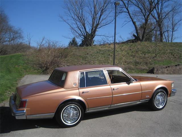 Picture of '79 Cadillac Seville located in Maryland - P88F