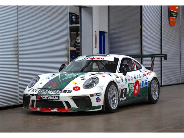 Picture of '18 GT3 - P88J