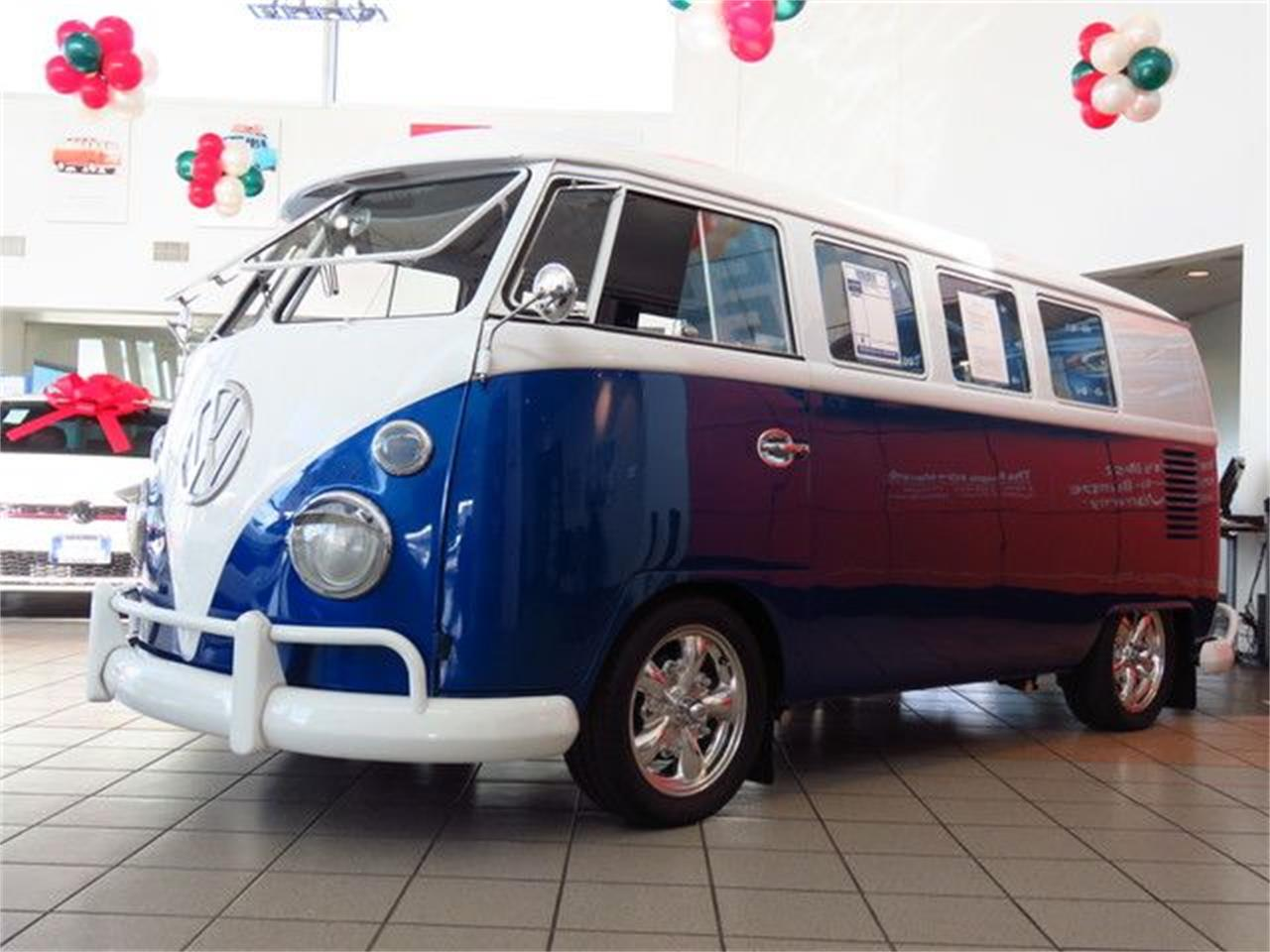 Large Picture of '66 Bus - P88K