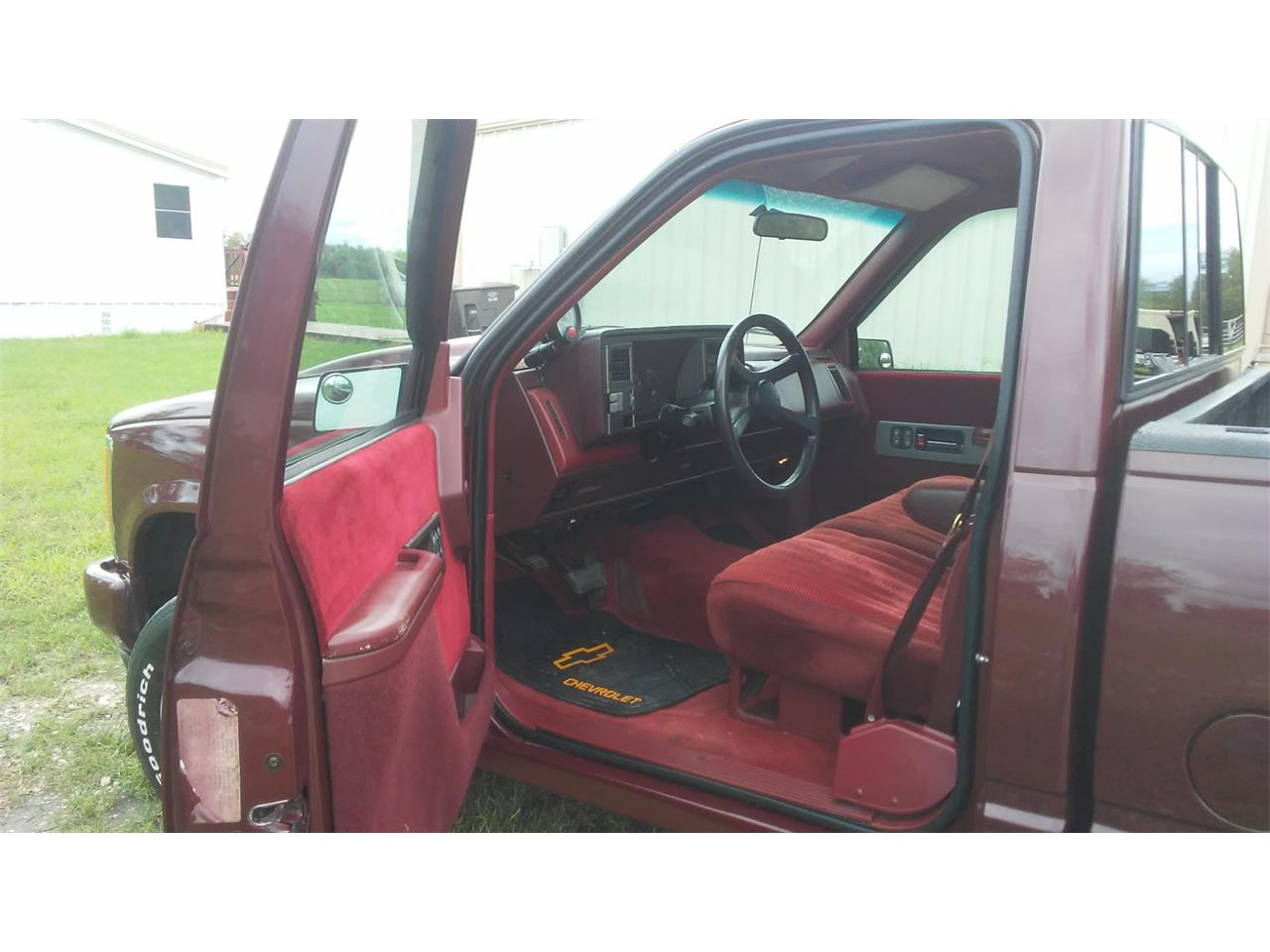 Large Picture of 1990 Chevrolet 1500 - $17,500.00 - P897