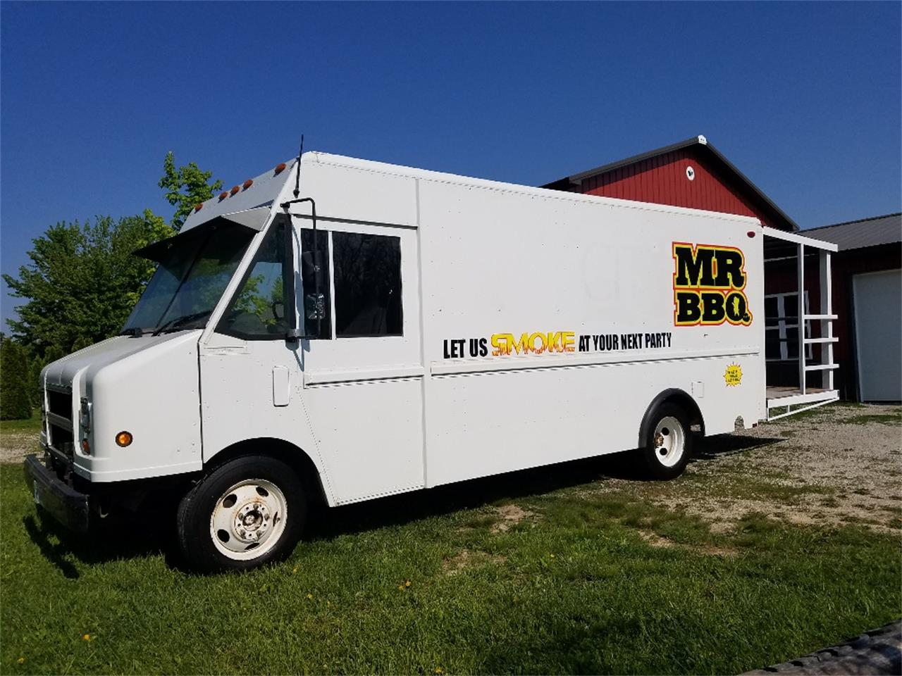 Large Picture of '97 Van - P898