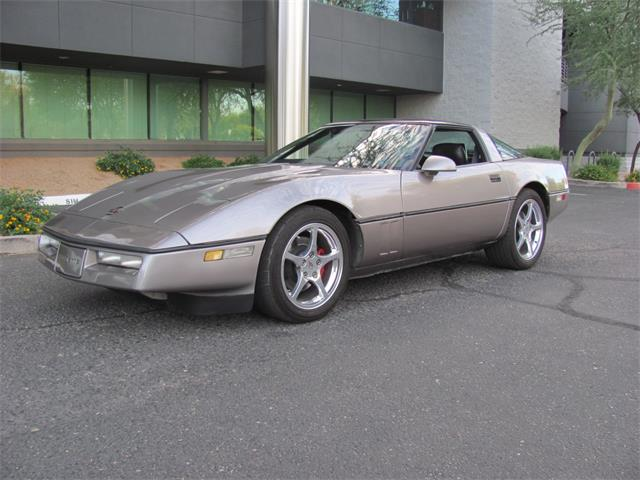 Picture of '88 Corvette - P89A