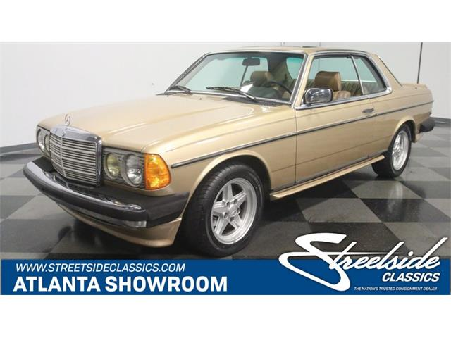 Picture of 1985 Mercedes-Benz 300 located in Lithia Springs Georgia - $16,995.00 - P89N