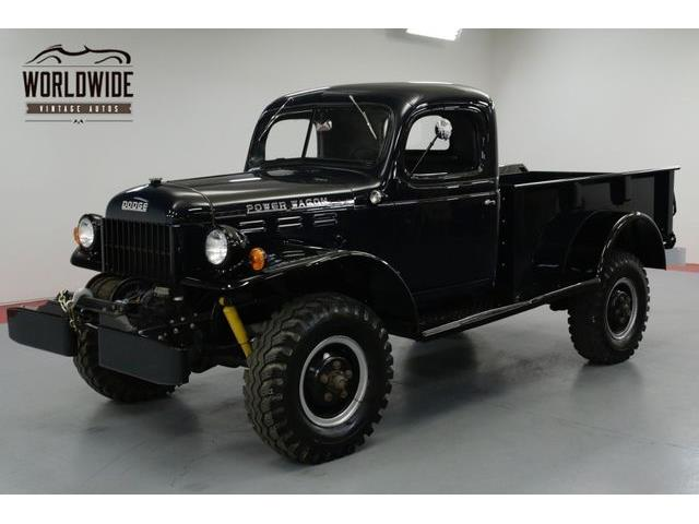 Picture of '47 Power Wagon - P89O