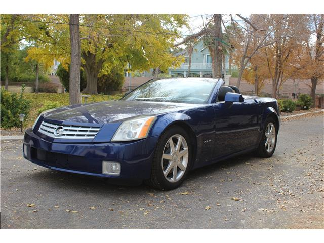 Classic Cadillac Xlr For Sale On Classiccars Com