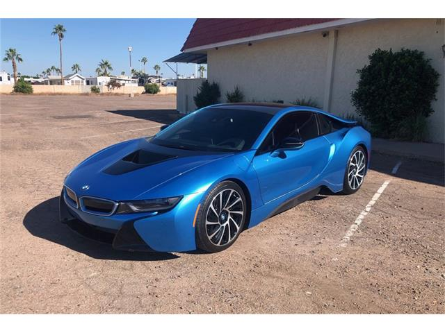 Picture of '15 i8 - P3BT
