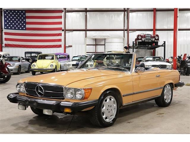 Picture of '76 450 - $22,900.00 - P8A6