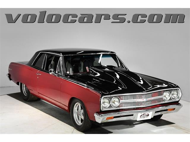 Picture of '65 Chevelle - P8AB