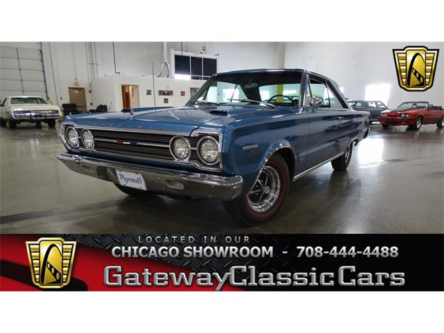 Picture of '67 Belvedere - P8AY