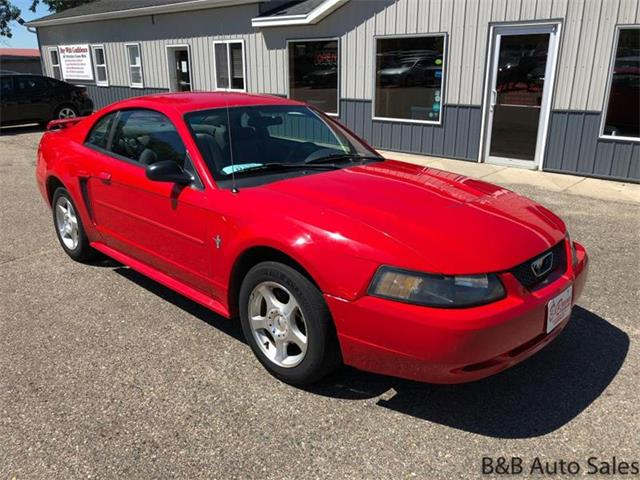 Picture of 2003 Mustang located in South Dakota - $4,000.00 Offered by  - P8CY