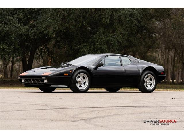 Picture of '82 Ferrari 512 Offered by  - P8D6