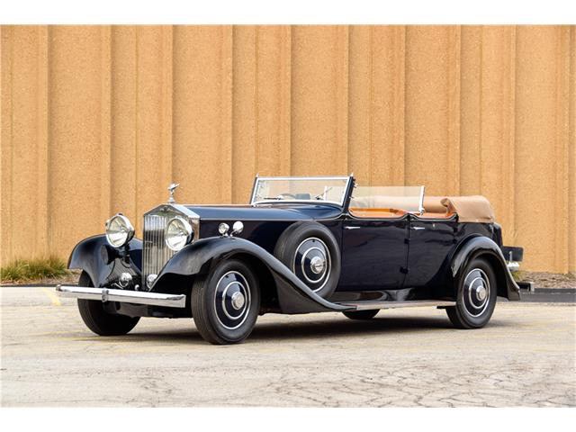 Picture of '35 Phantom II located in Scottsdale Arizona Offered by  - P3C6