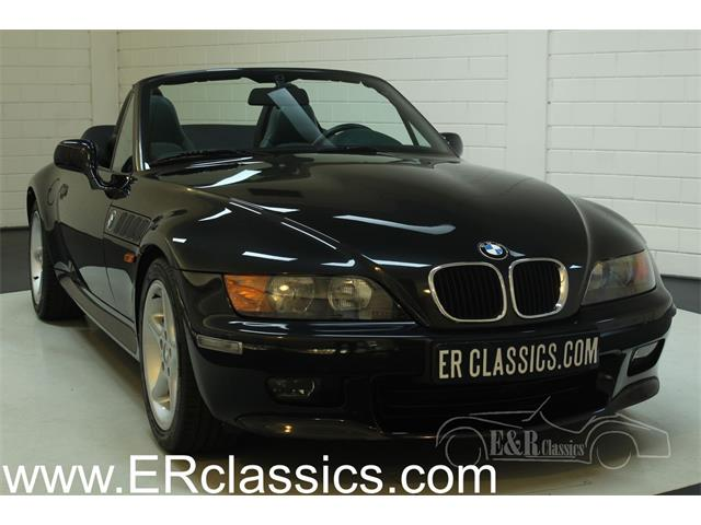 Picture of '98 Z3 - P8DS