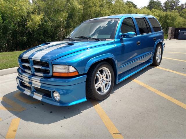 Picture of 1999 Dodge Durango - P8DU
