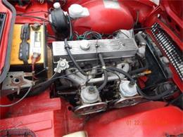 Picture of '74 TR6 - P8ES