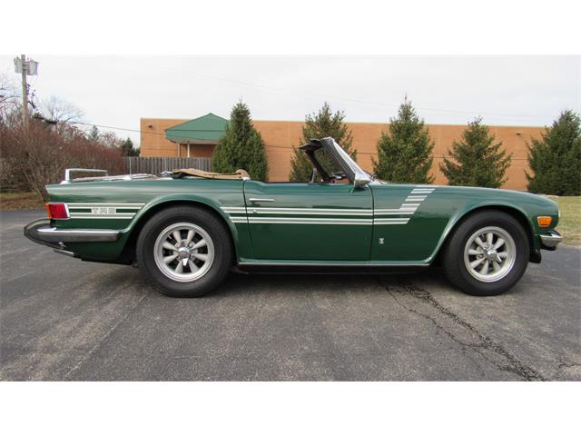 Picture of '76 TR6 Offered by  - P8EV
