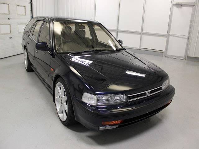 Picture of '92 Accord - P8FI