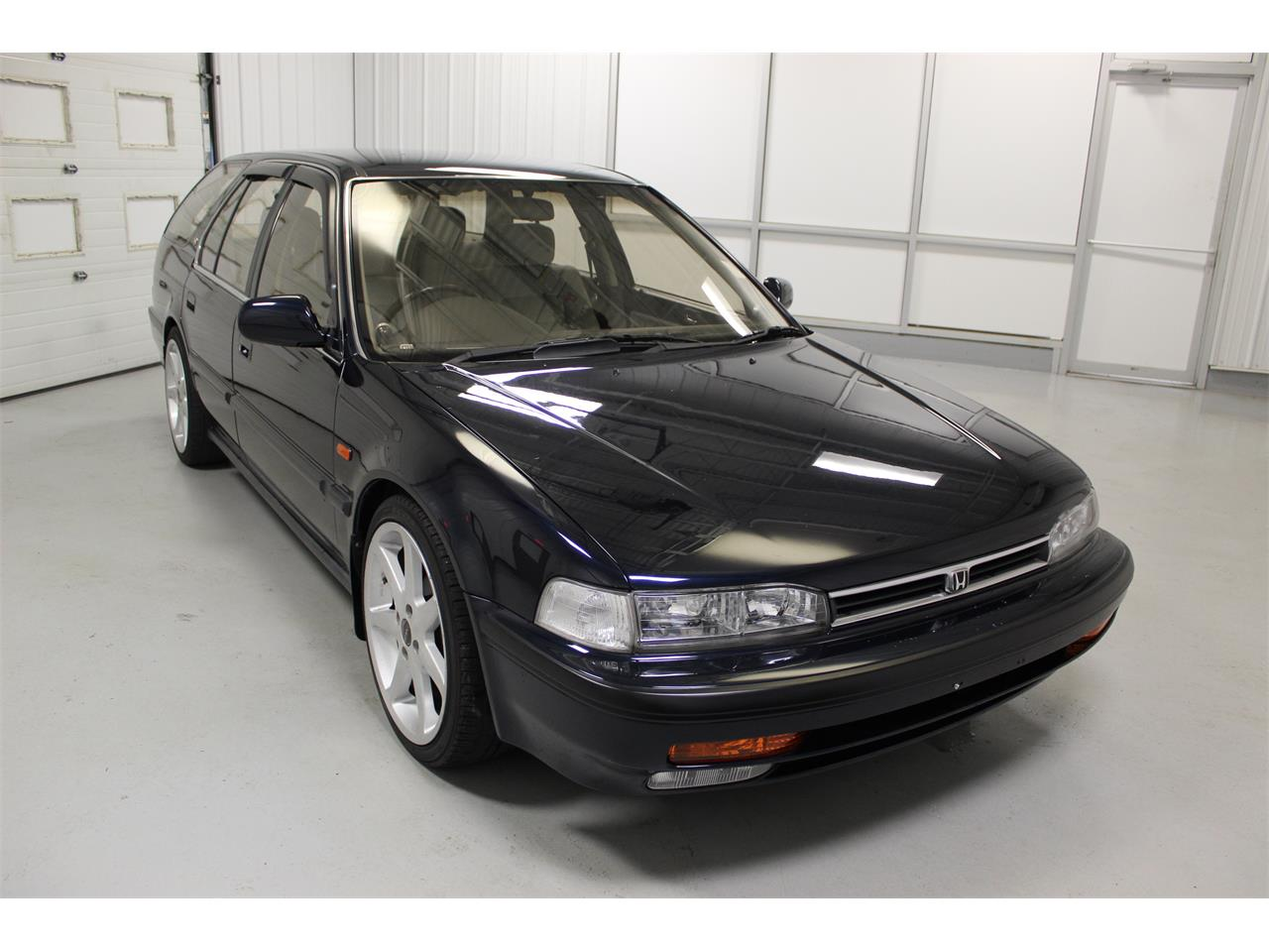 Large Picture Of 92 Honda Accord Located In Christiansburg Virginia