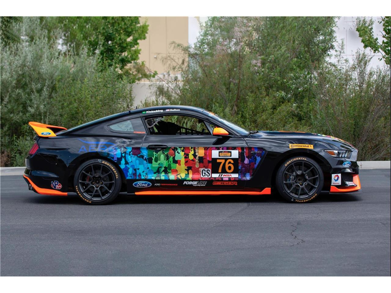 2015 Ford MUSTANG GT350R-C for Sale   ClassicCars.com   CC ...