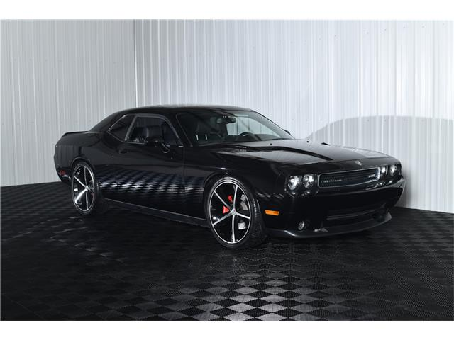 Picture of '09 Challenger - P8FO