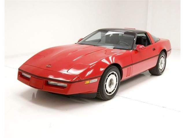 Picture of '87 Corvette - P8FT