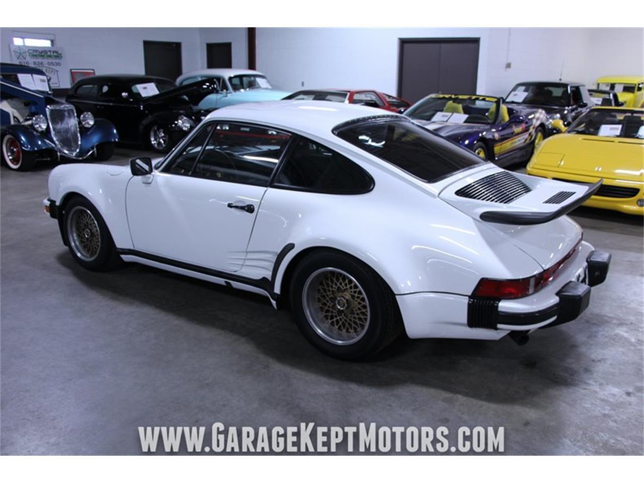 For Sale: 1975 Porsche 911 in Grand Rapids, Michigan