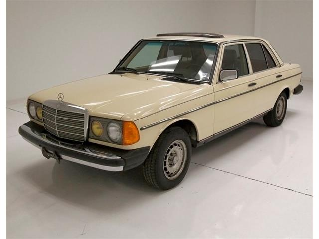 Picture of 1985 Mercedes-Benz 300 Offered by  - P8G7