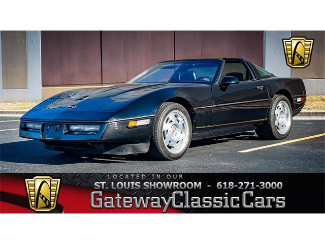 Picture of '90 Corvette - P8GR