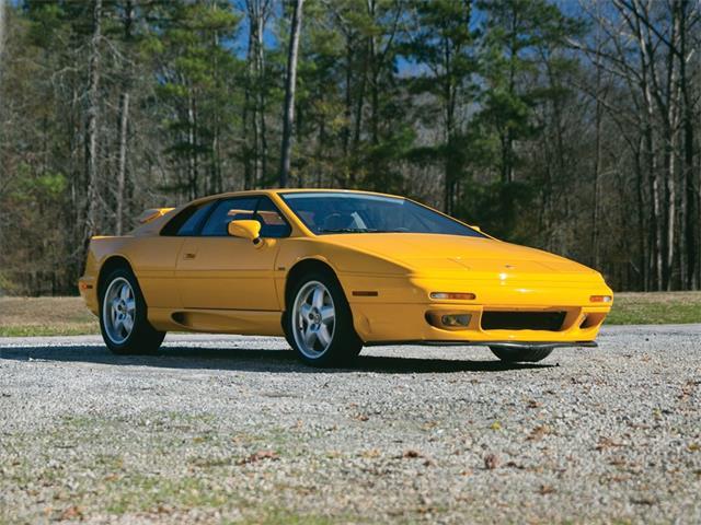 Picture of '95 Esprit - P8GS