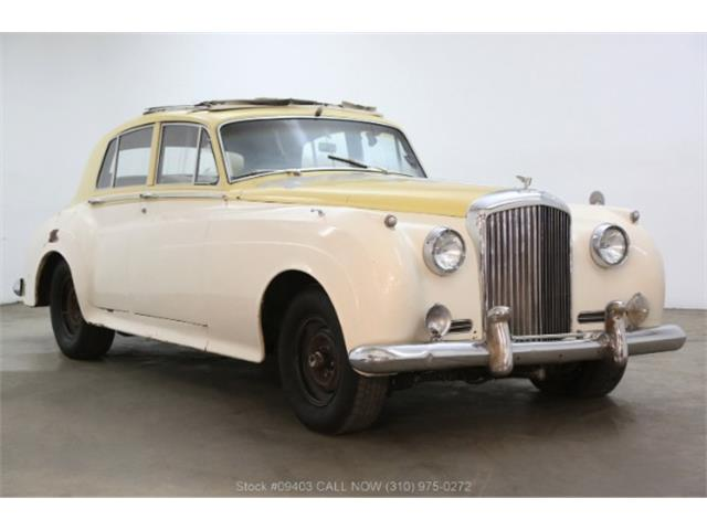 Picture of 1958 S1 located in Beverly Hills California - $6,950.00 Offered by  - P8GX