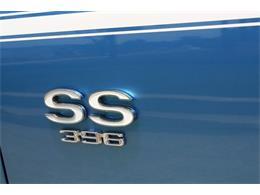 Picture of '69 Chevelle - P3CI