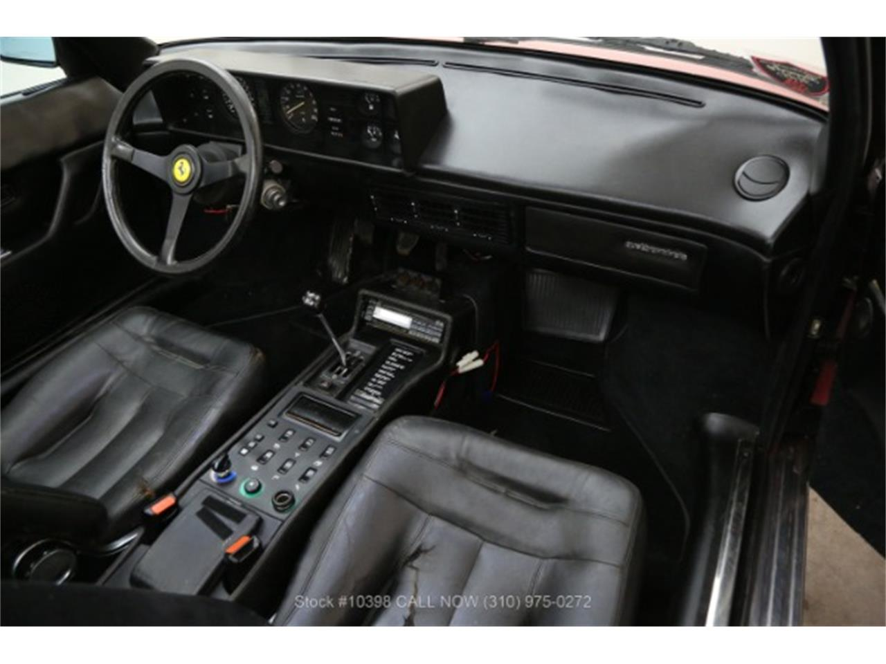 Large Picture of '85 Mondial - P8H1